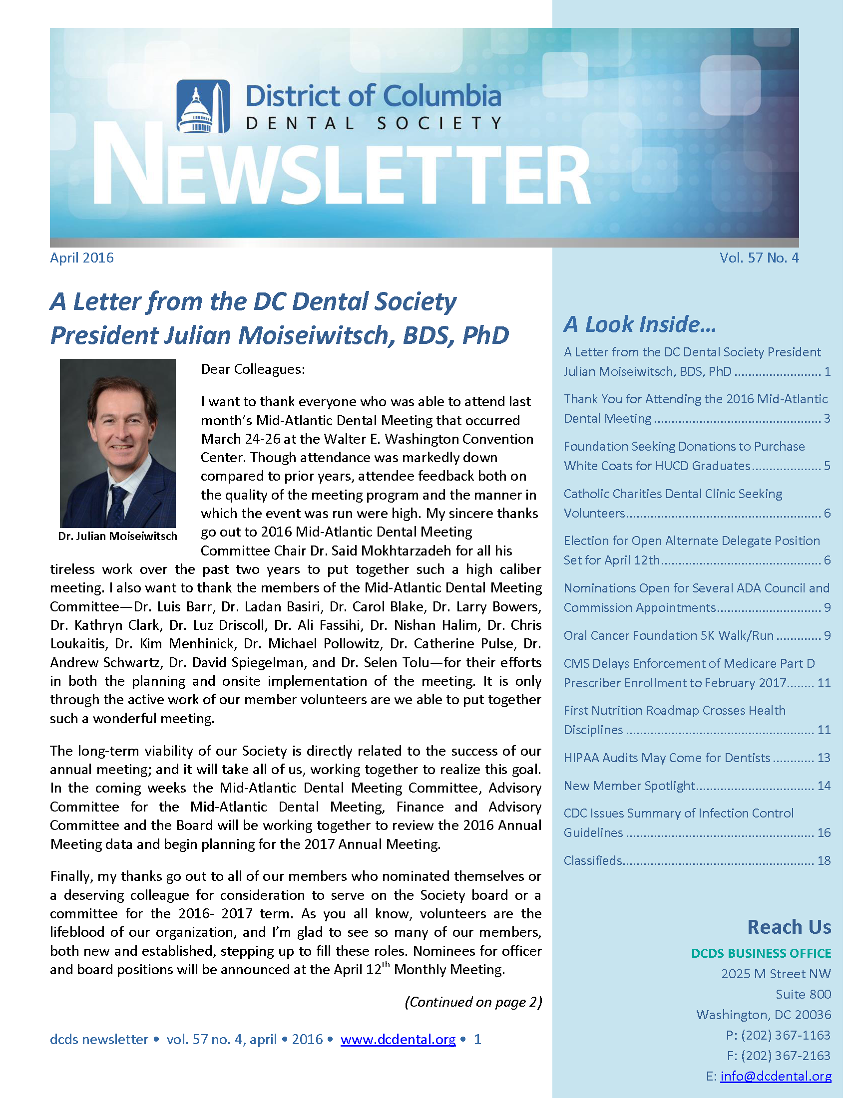 Pages from DCDS April 2016 Newsletter
